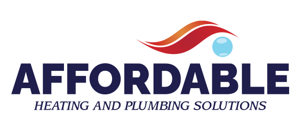 affordable heating and plumbing solutions logo
